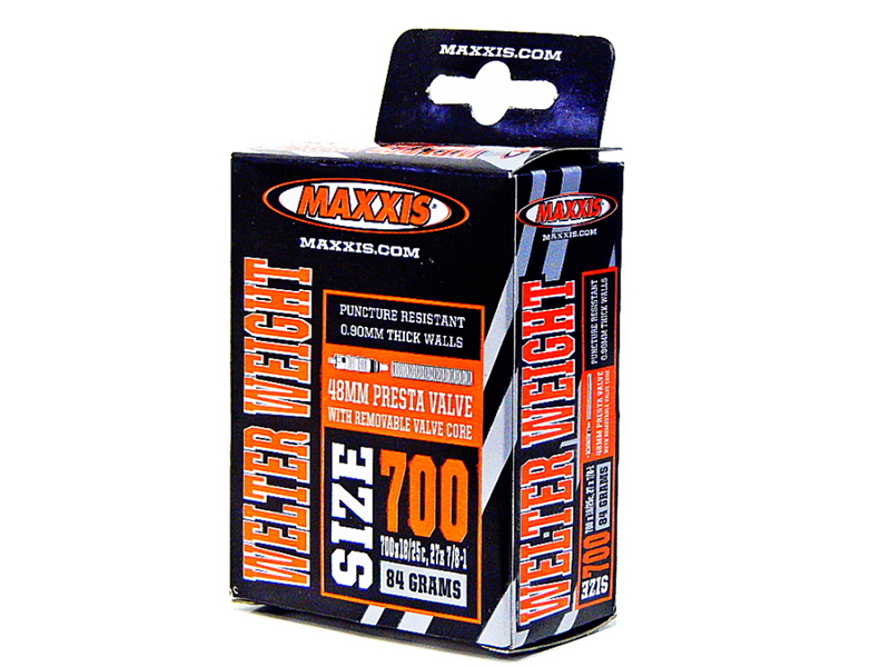 Maxxis Welterweight 700x18/25