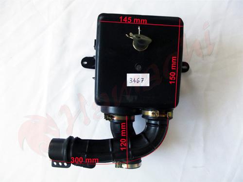 Филтер за воздух (поклопец) ATV 250