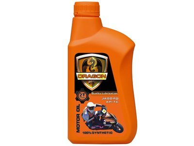 Dragon Oil 2 Stroke
