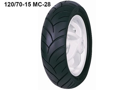 Guma Sava 120/70-15 MC-28 DIAMON