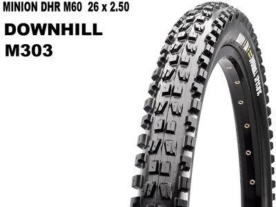 Maxxis Downhill Minion DHR 26x2.50 M60