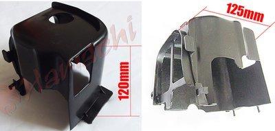 Капак на цилиндар пластичен LG50-K