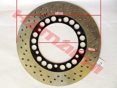 Диск предно тркало / ТR250-4/XY150