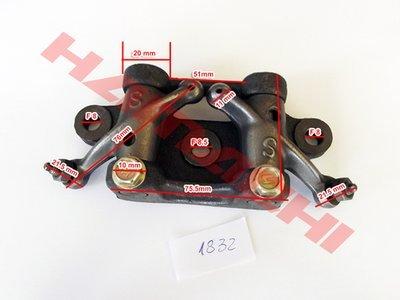 Клацкалица горна XY150 / 200cc
