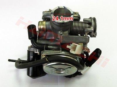 Карбуратор TR125-19/FU150-3