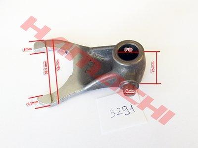 Вилушка за 1 брзина / 250V