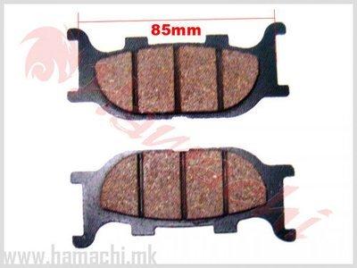 Плочки 250-4 / 250V / 400V