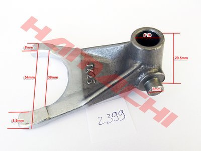 Вилушка за 1-2 брзина / 400V