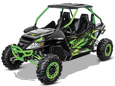 Arctic Cat WILDCAT X