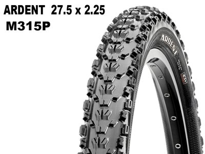 Maxxis Ardent 27.5x2.25 M315P Foldable