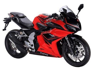 TARO GP one 400R