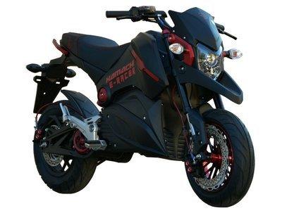Hamachi E-RACER