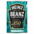 Heinz Baked Beans 415g - (Best Before End Jan '20)