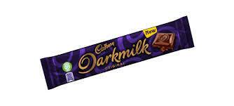 Cadbury Dark Milk 35g