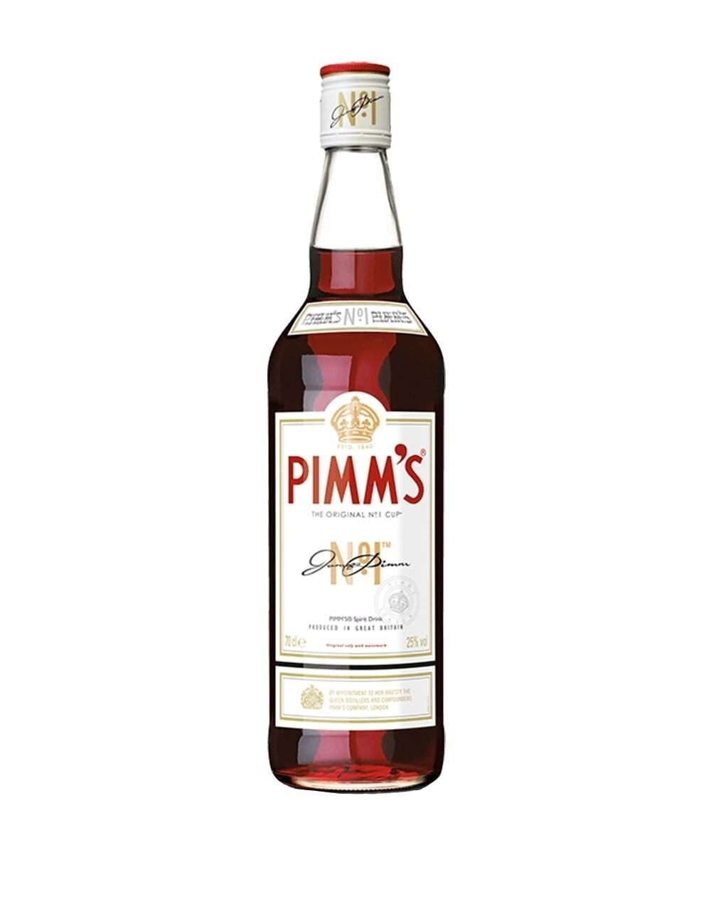 Pimms N°1 700cl