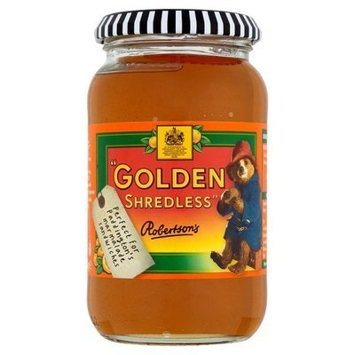 Robertson's Marmalade Golden Shredless 454g
