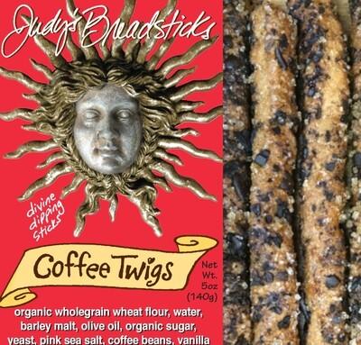 Coffee Twigs - 5oz.