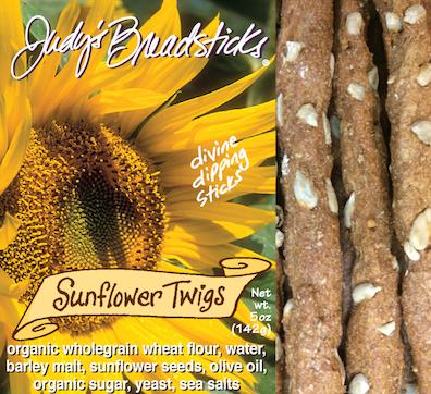 Sunflower Twigs - 5oz.