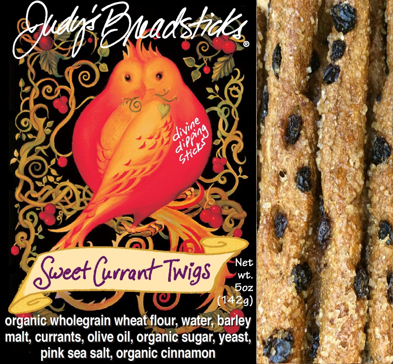 Sweet Currant Twigs- 5oz.