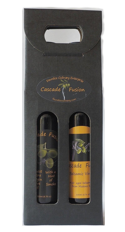 Cascade Fusion gift box (Large, 200ml)