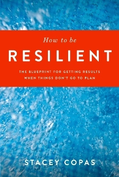 How To Be Resilient - audio book