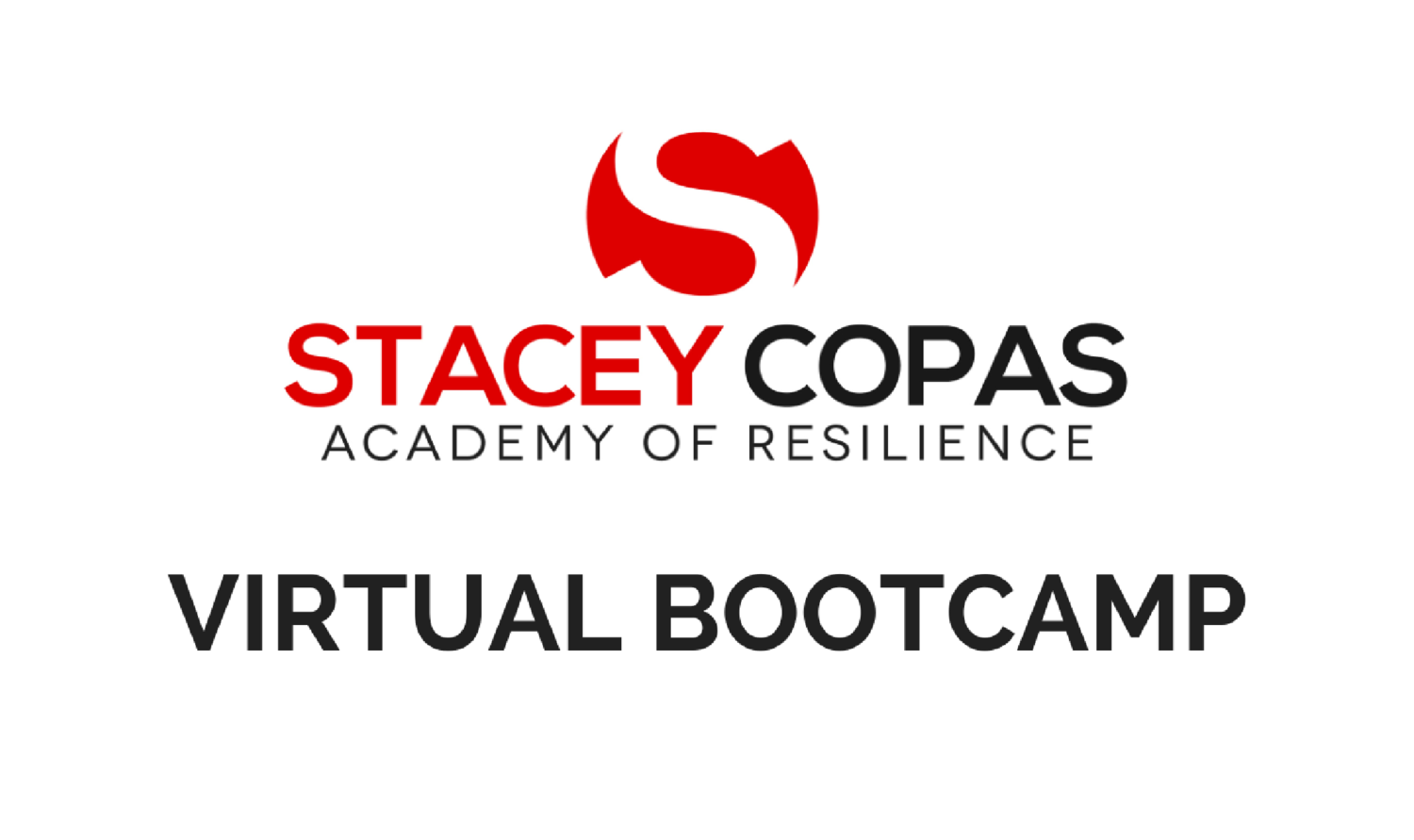 Academy Of Resilience Virtual Bootcamp