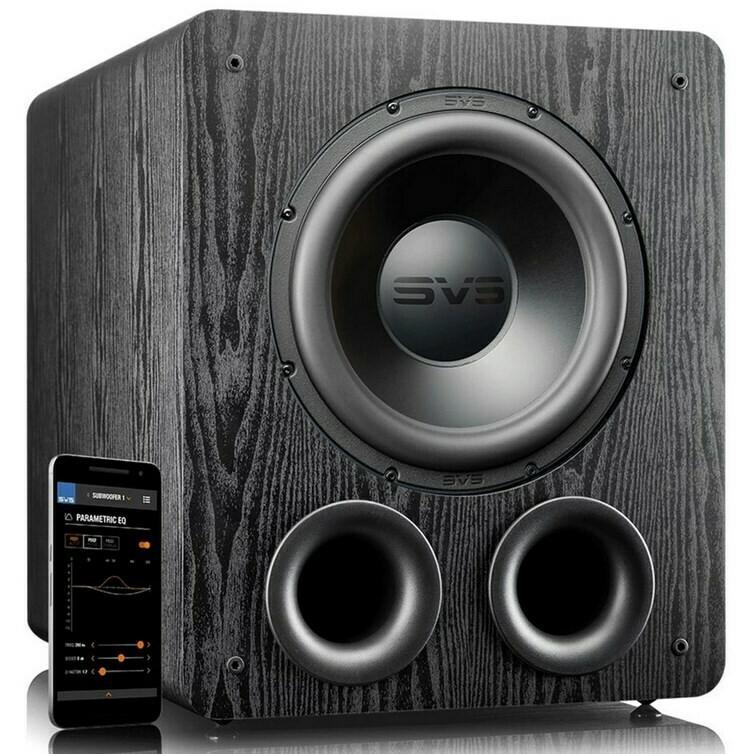 SVS PB 2000 Pro
