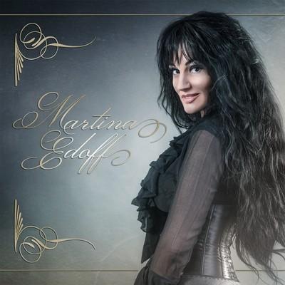 Martina Edoff CD 2014