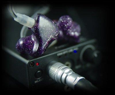 PP6 Platform Pure 6 AMP, DAC und In Ear Bundle