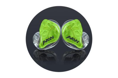 Musiker Line A2H Pro Dual Driver Hybrid
