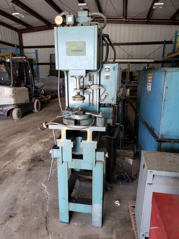 4 Ton Hydraulic Press For Sale PH Hydraulic Press