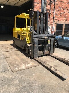 15 Ton Cat T300 Forklift For Sale