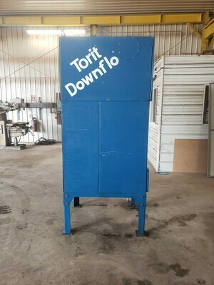 Torit Dust Collector - Model SDF4 - For Sale