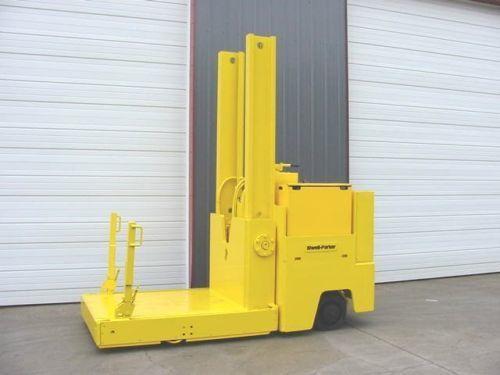 10 Ton Die Handler Truck For Sale Elwell Parker