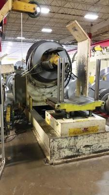 20,000lb. Capacity CHS Automation Feedline For Sale