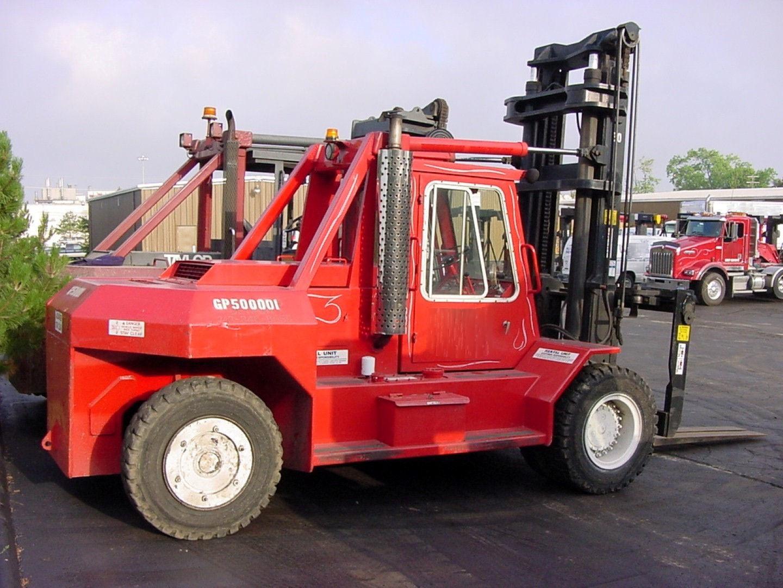 25 Ton Forklift For Sale Bristol