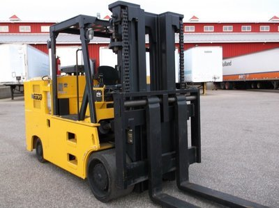 30,000lb Rico Forklift For Sale 15 Ton