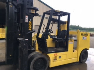 40,000lb-60,000lb 40/60 Hoist Forklift For Sale 20/30 Ton