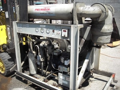 Pneumatech Non-Cycling Refrigerated Air Dryer For Sale