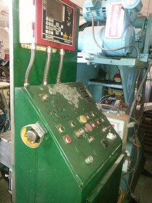 Stamping Press Control - Wintress Smart Pac For Sale