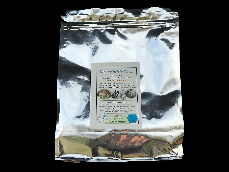 Diamond V XPC 2kg bag - Gut Prebiotic