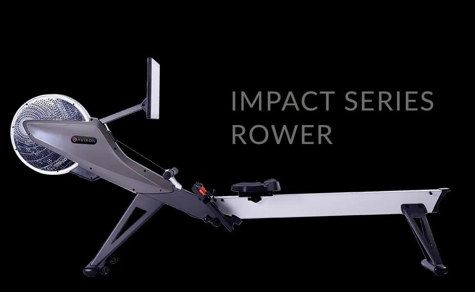Aviron Impact Series Rower