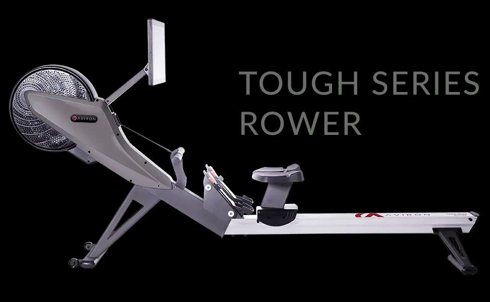 Aviron Tough Series Rower - DEMO Model