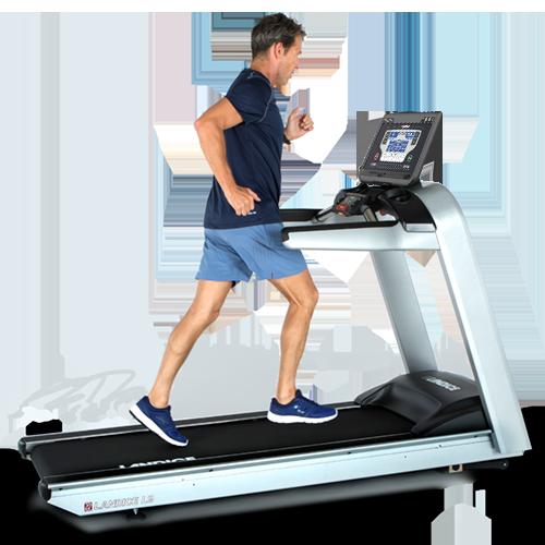Landice L7 LTD Treadmill