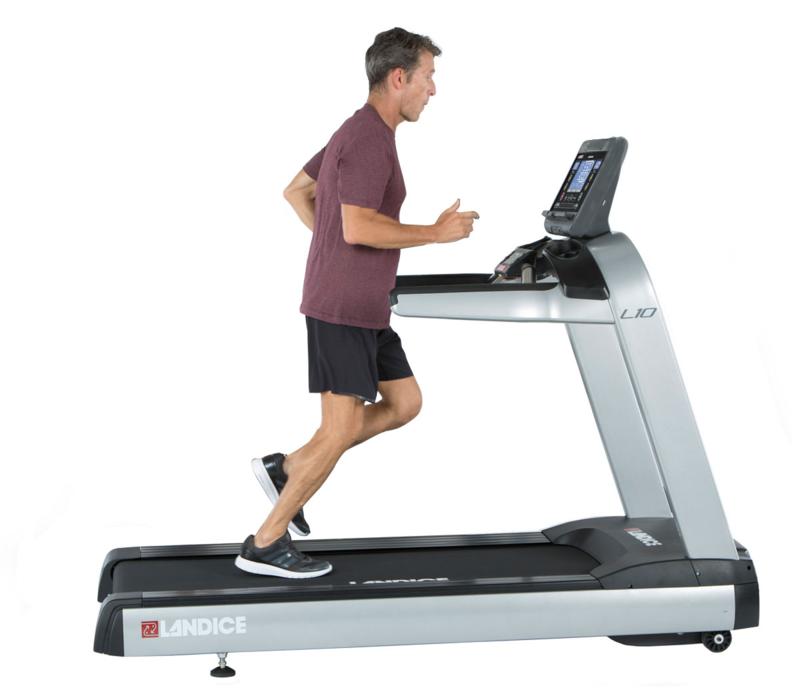 Landice L10 Treadmill