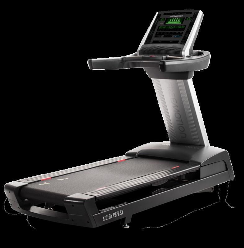 FreeMotion t10.9b REFLEX™ Treadmill