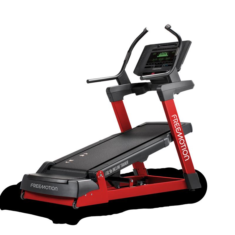Freemotion i10.9b Incline Trainer Treadmill