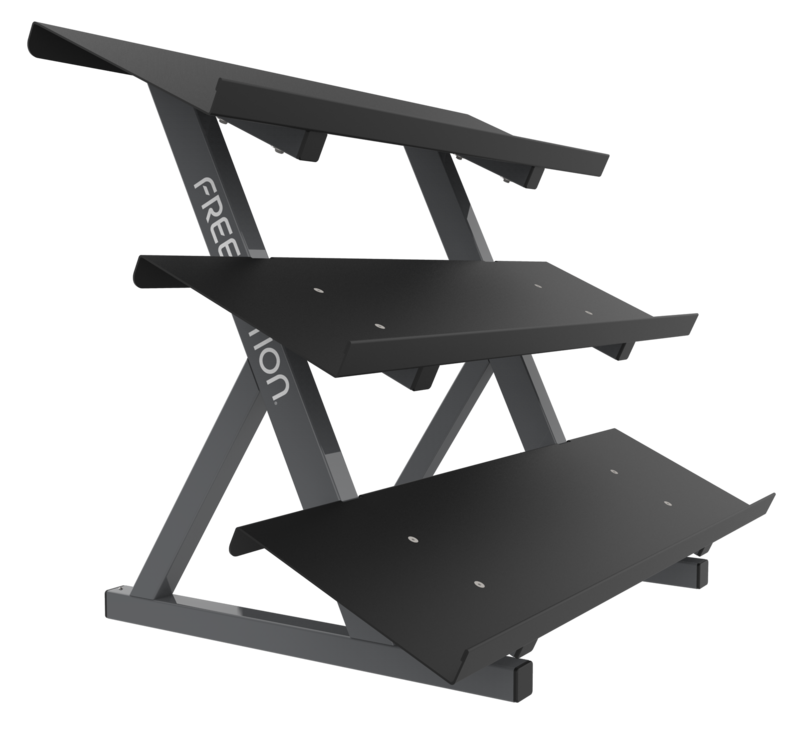 Freemotion EPIC Dumbbell Rack (Tray, Small)