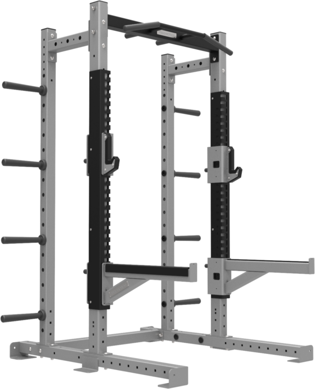 Freemotion EPIC Half Rack