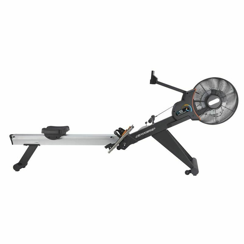 SportTop R900 Air & Magnetic Resistance Rower